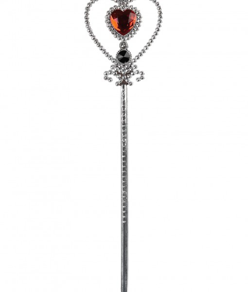 Queen of Hearts Scepter