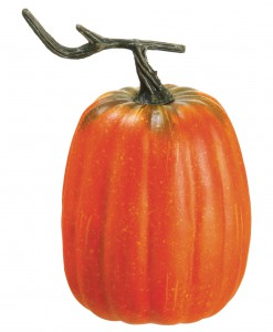 10.5 Inch Weighted Pumpkin