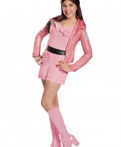 Teen Beach Lela Biker Costume