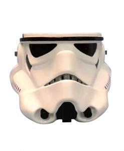 Stormtrooper Ceramic Candy Bowl