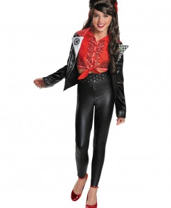 Teen Beach Mack Biker Costume