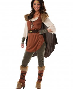 Women's Forest Princess Costume