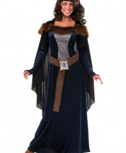 Women's Dark Lady Costume