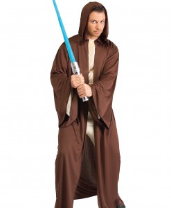 Plus Size Jedi Robe