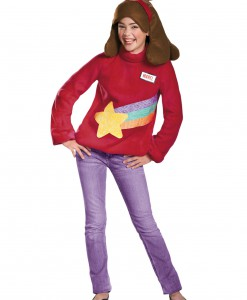 Gravity Falls Tween Mabel Classic