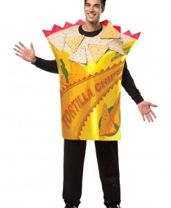 Tortilla Chip Costume
