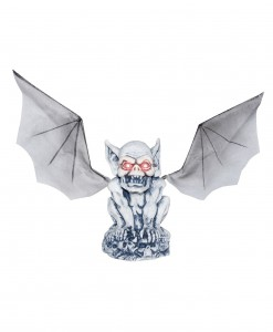 Animated Gargoyle