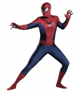 Adult Spider-Man 2 Theatrical Costume
