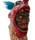Coulrophobia Clown Mask