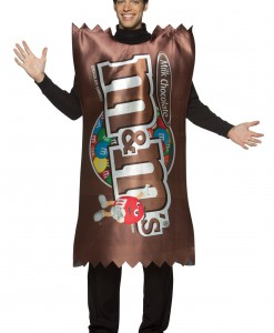M&M Plain Wrapper Costume