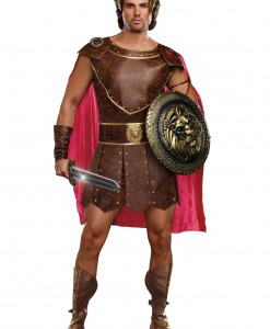 Plus Size Men's Hercules Costume