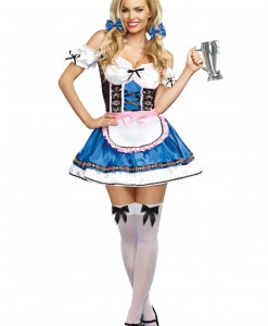 Women's Happy New Beer Costume