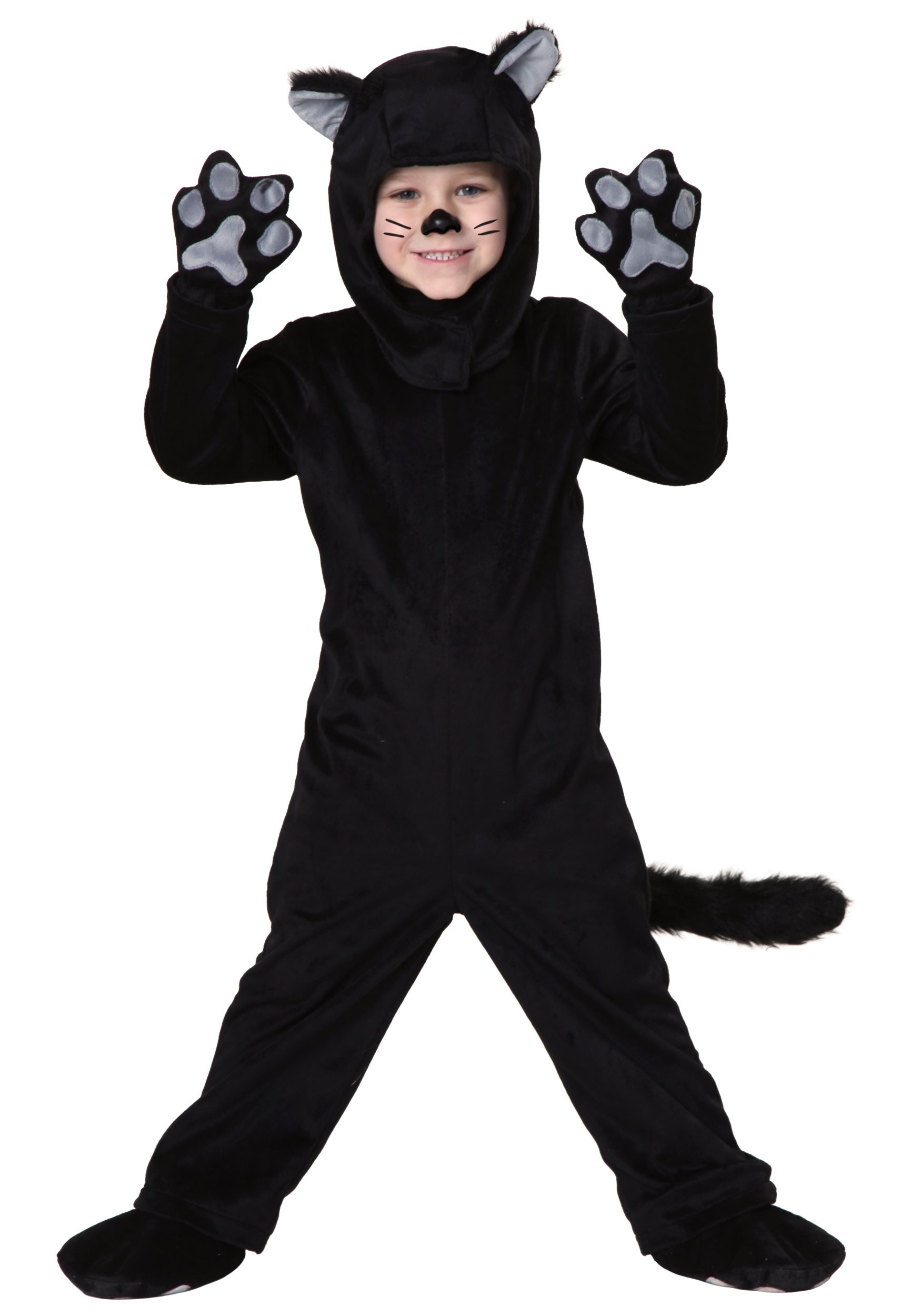 sc 1 st  Findema & Toddler Little Black Cat Costume - Halloween Costume Ideas 2016