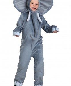 Toddler Lil Elephant Costume
