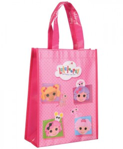 Lalaloopsy Trick or Treat Bag