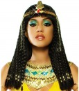 Egyptian Goddess - Cleopatra Deluxe Wig