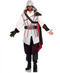Assassin's Creed Ezio Adult Costume