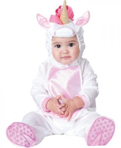 Magical Unicorn Infant / Toddler Costume