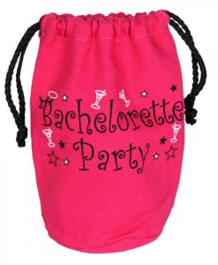 Bachelorette Party - Tote Bag