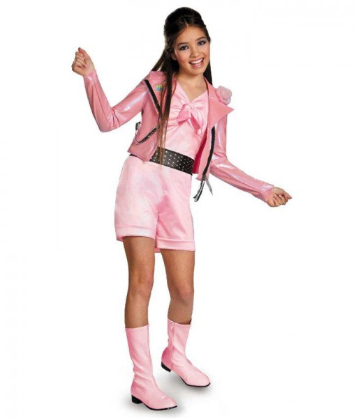 Teen Beach Movie Deluxe Lela Girls Costume