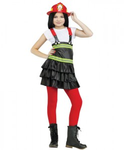 Chief Cutie Child Costume