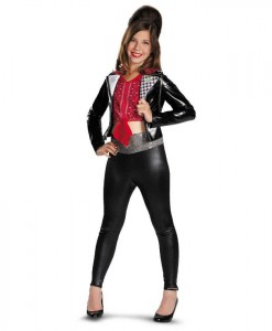 Teen Beach Movie Deluxe Mckenzie Girls Costume