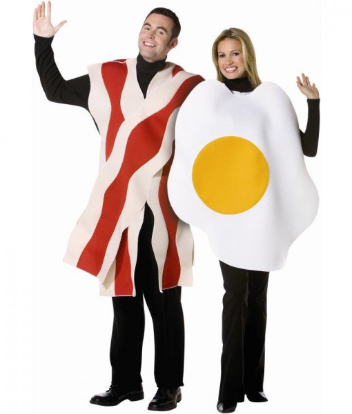 Bacon and Eggs Adult
