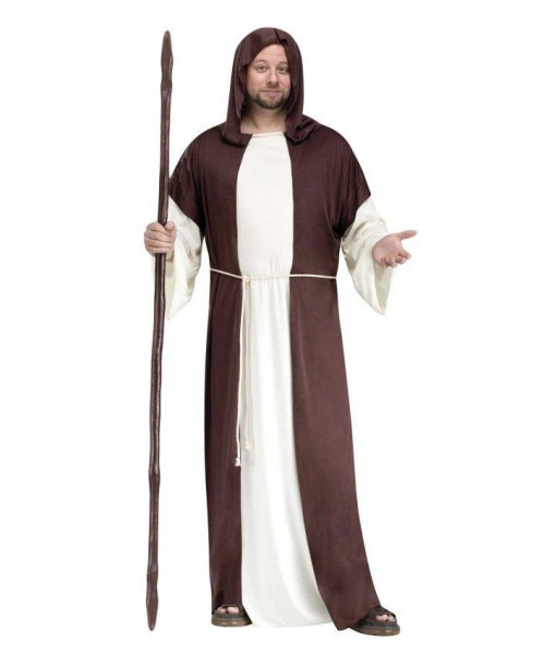 Joseph - Mens Plus Size Costume