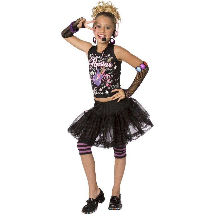 sc 1 st  Halloween Costumes : girls rock star costumes  - Germanpascual.Com