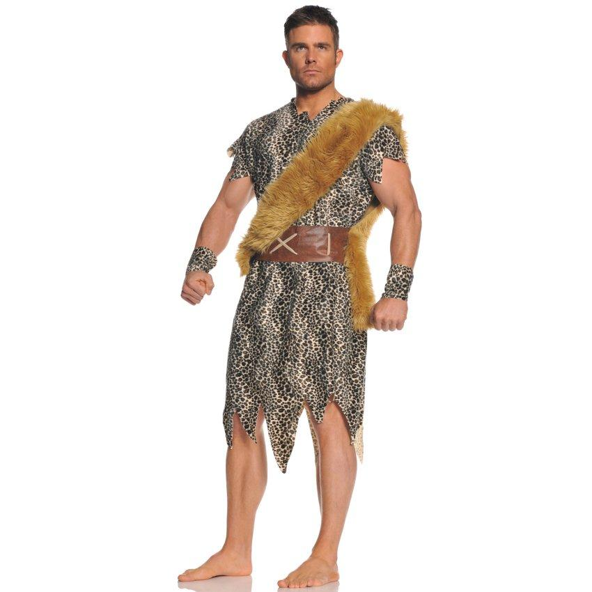 Cave beauty adult costume
