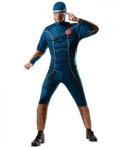 Marvel Comics - X-Men Cyclops Costume