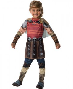 How to Train Your Dragon 2 - Astrid Toddler/Kids Costume