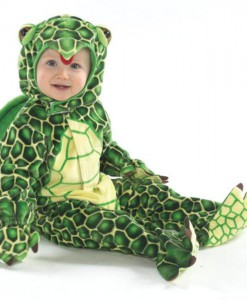 Turtle Infant / Toddler Costume