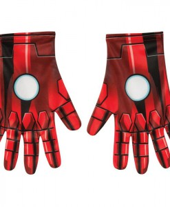 Marvel Classic - Marvel Universe Iron Man Gloves