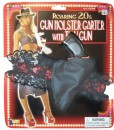 Gun and Holster Garter
