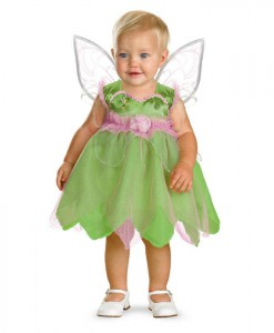 Tinker Bell Infant Costume