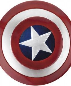 Captain America Movie Shield (Adult)