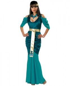 Egyptian Jewel Adult Costume