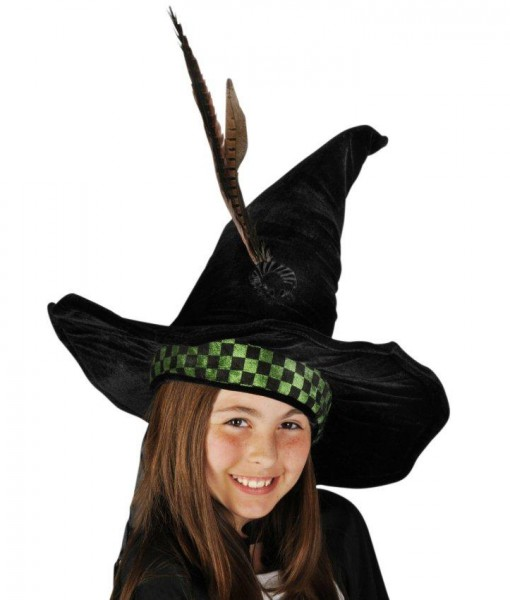 Harry Potter Professor McGonagall Deluxe Child Hat