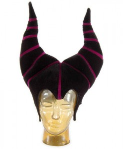 Disney Maleficent Hat Adult
