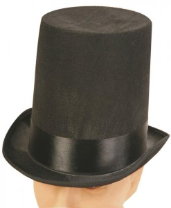 Super Deluxe Stove Pipe Adult Hat