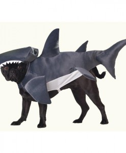 Animal Planet Hammerhead Shark Pet Costume