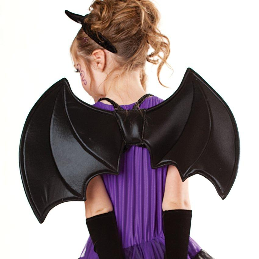 Baterina Wings Child - Halloween Costume Ideas 2016