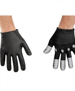 Captain America The Winter Soldier - Adult Winter Soldier Gloves