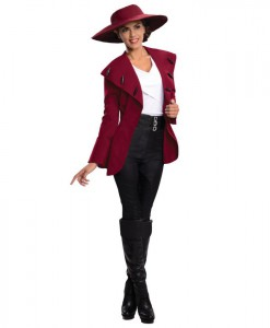 Oz The Great And Powerful Deluxe Theodora Adult Costume
