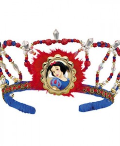 Disney Snow White Child Tiara