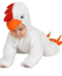 Chicken Infant Costume