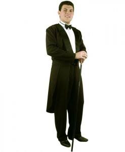 Formalities Adult Costume