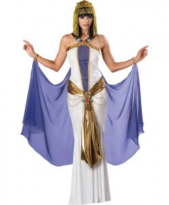 Jewel of the Nile Elite Adult Costume