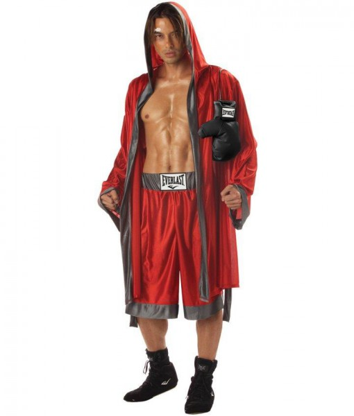 Everlast Boxing Adult Costume